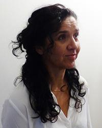 Portrait de Malika Elkord