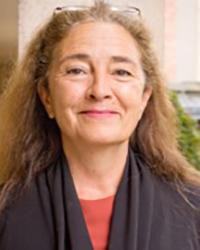Portrait de Caroline Ader Lamy