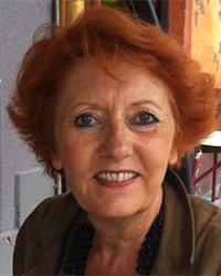 Portrait de Charlotte Duprez
