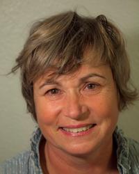 Portrait de Véronique Brusorio