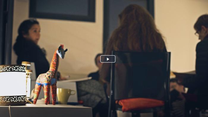 Présentation vidéo du stage 'Piloter sa vie... ou devenir entrepreneur de sa vie professionnelle'