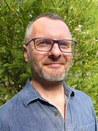Portrait de Vincent Girard