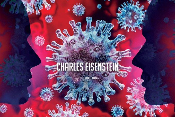 Charles Eisenstein et le covid19