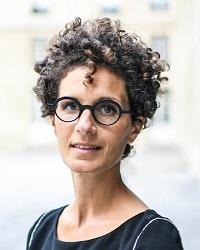 Portrait de Adeline Picot