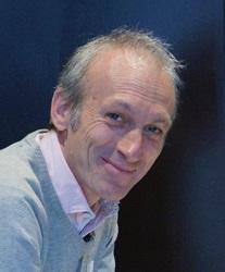 Portrait de Pierre Mery